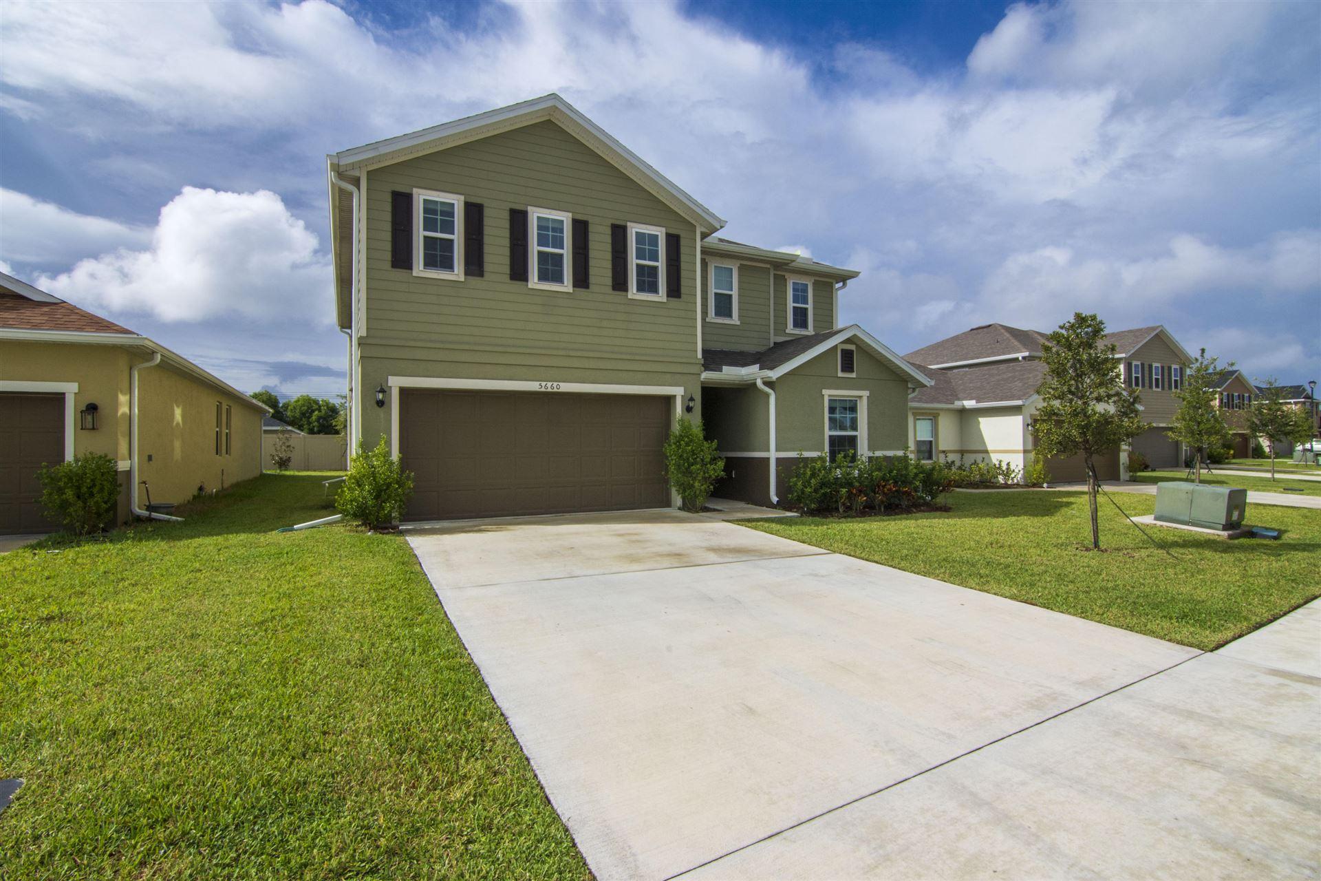 5660 NW Pine Trail Circle, Port Saint Lucie, FL 34983 - #: RX-10655143