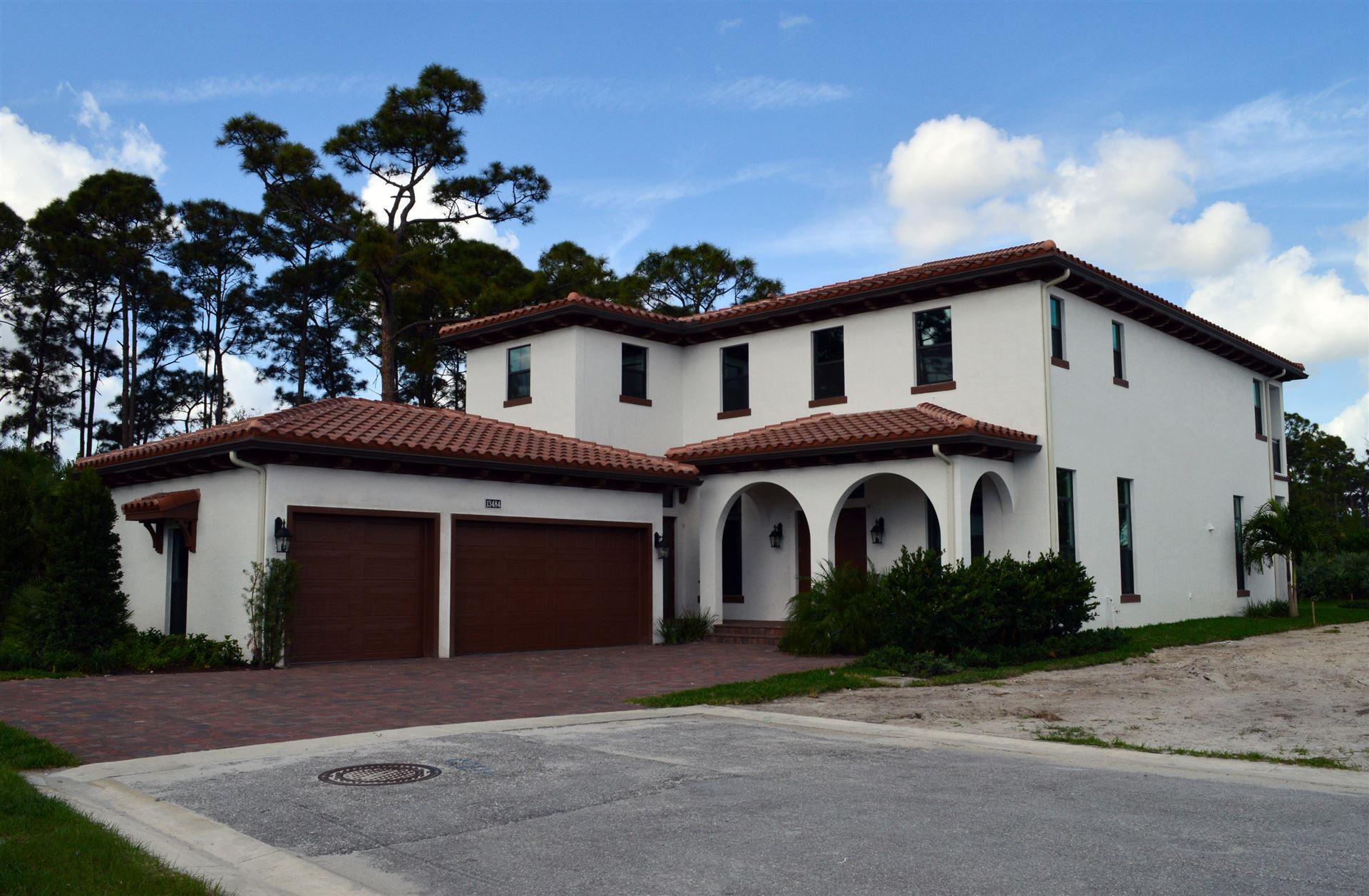 13484 Machiavelli Way, Palm Beach Gardens, FL 33418 - #: RX-10673143