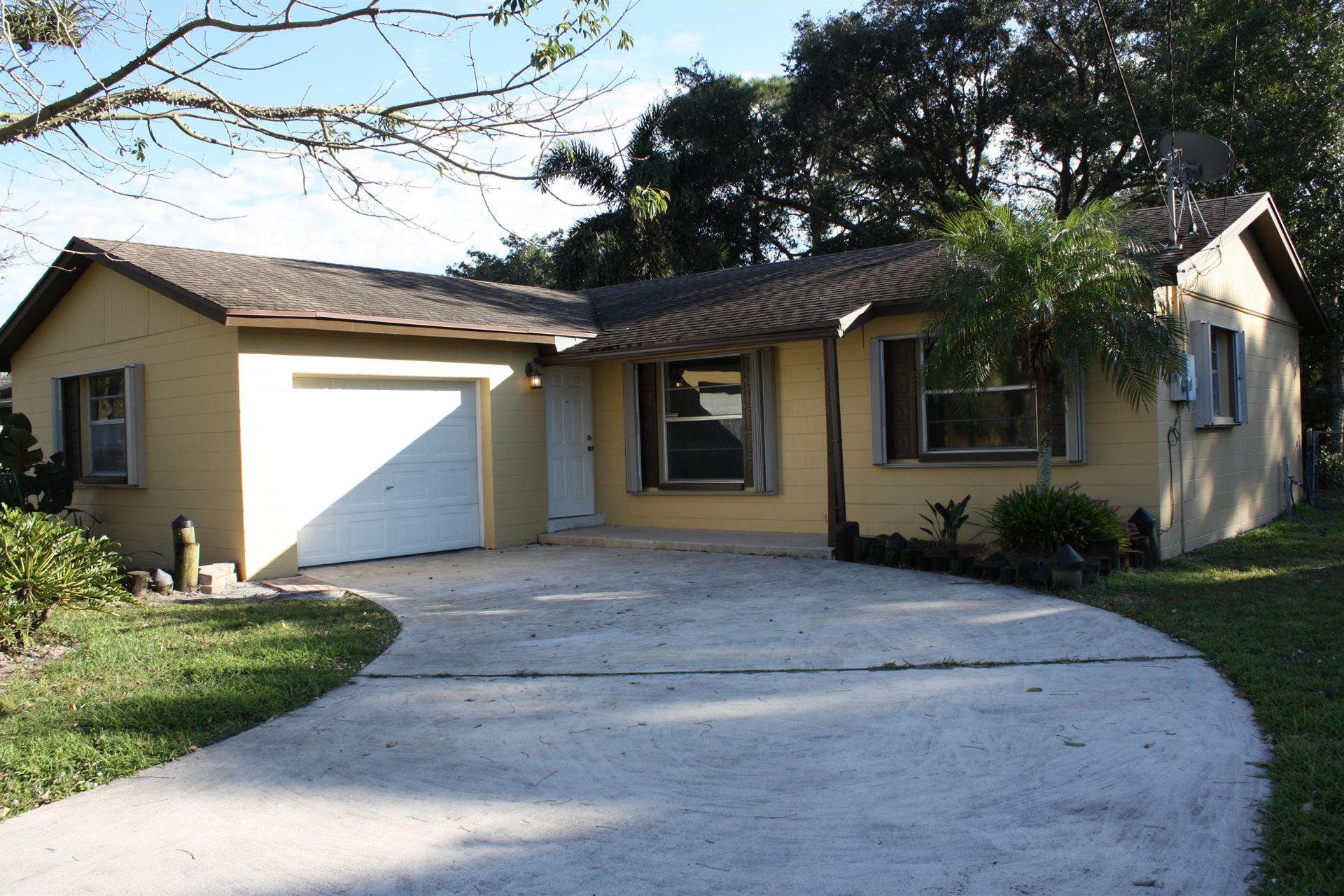 1007 Martinique Avenue, Fort Pierce, FL 34982 - #: RX-10684143