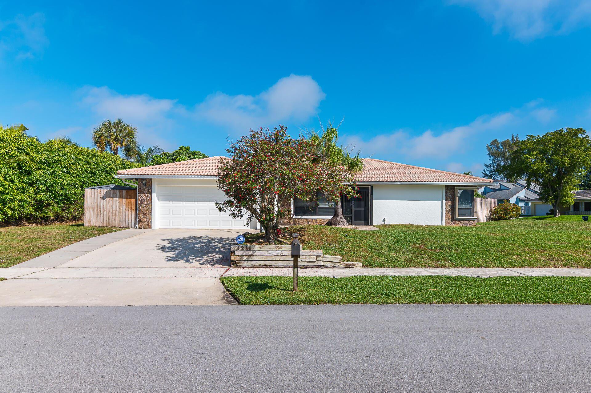 1211 NW 15th Street, Boca Raton, FL 33486 - #: RX-10696143