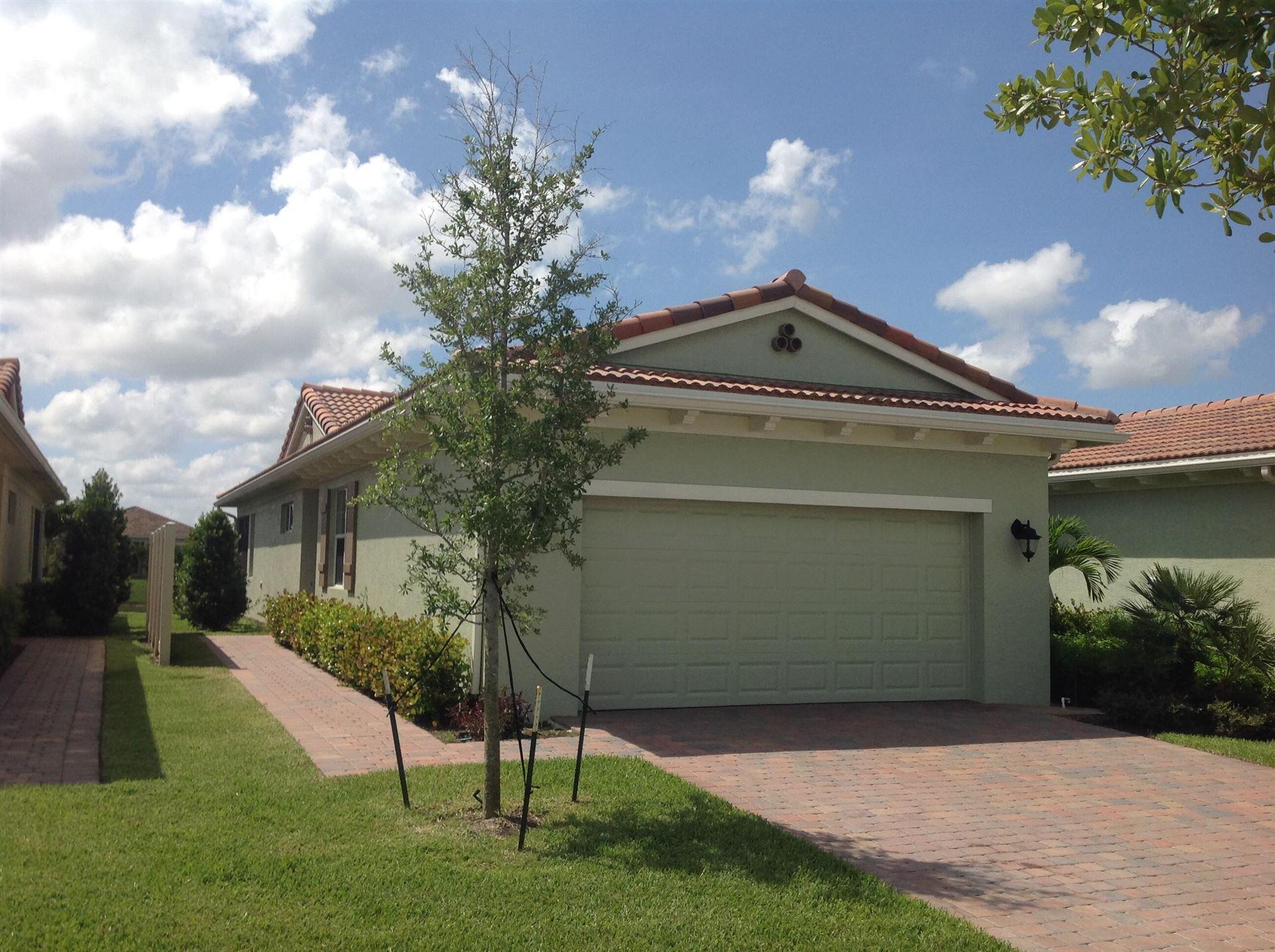21029 SW Modena Way, Port Saint Lucie, FL 34986 - MLS#: RX-10720143