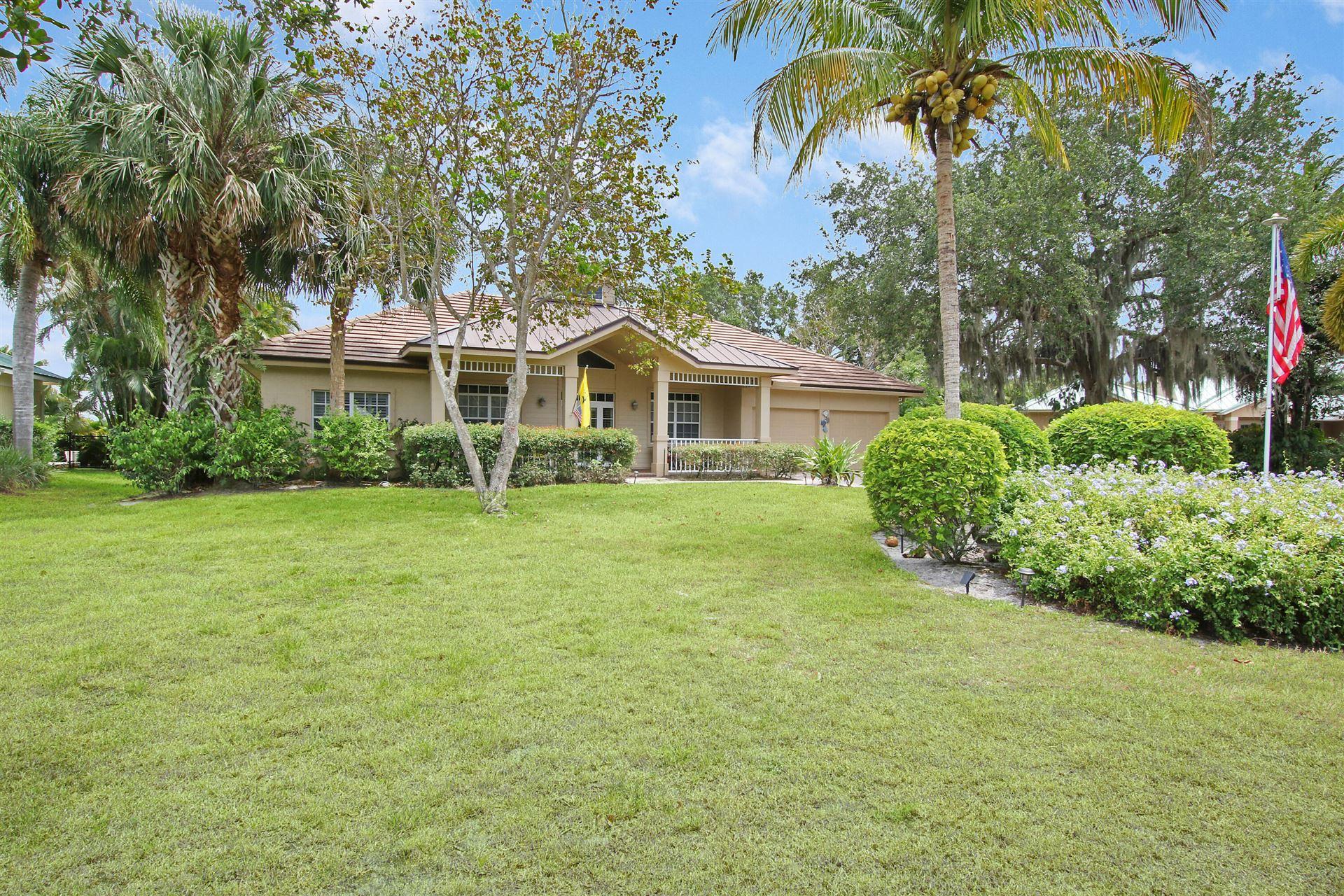 3734 SE Bent Banyan Way, Stuart, FL 34997 - #: RX-10721143
