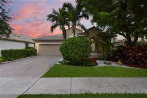 Photo of 6321 Copper Lake Court, Boynton Beach, FL 33437 (MLS # RX-10545144)