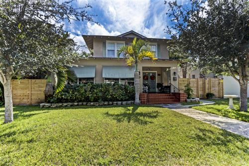 Foto de inmueble con direccion 442 33rd Street West Palm Beach FL 33407 con MLS RX-10664144