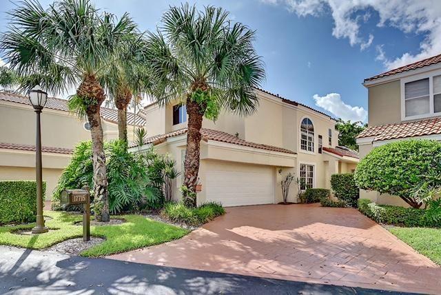 17715 Tiffany Trace Drive, Boca Raton, FL 33487 - #: RX-10651144