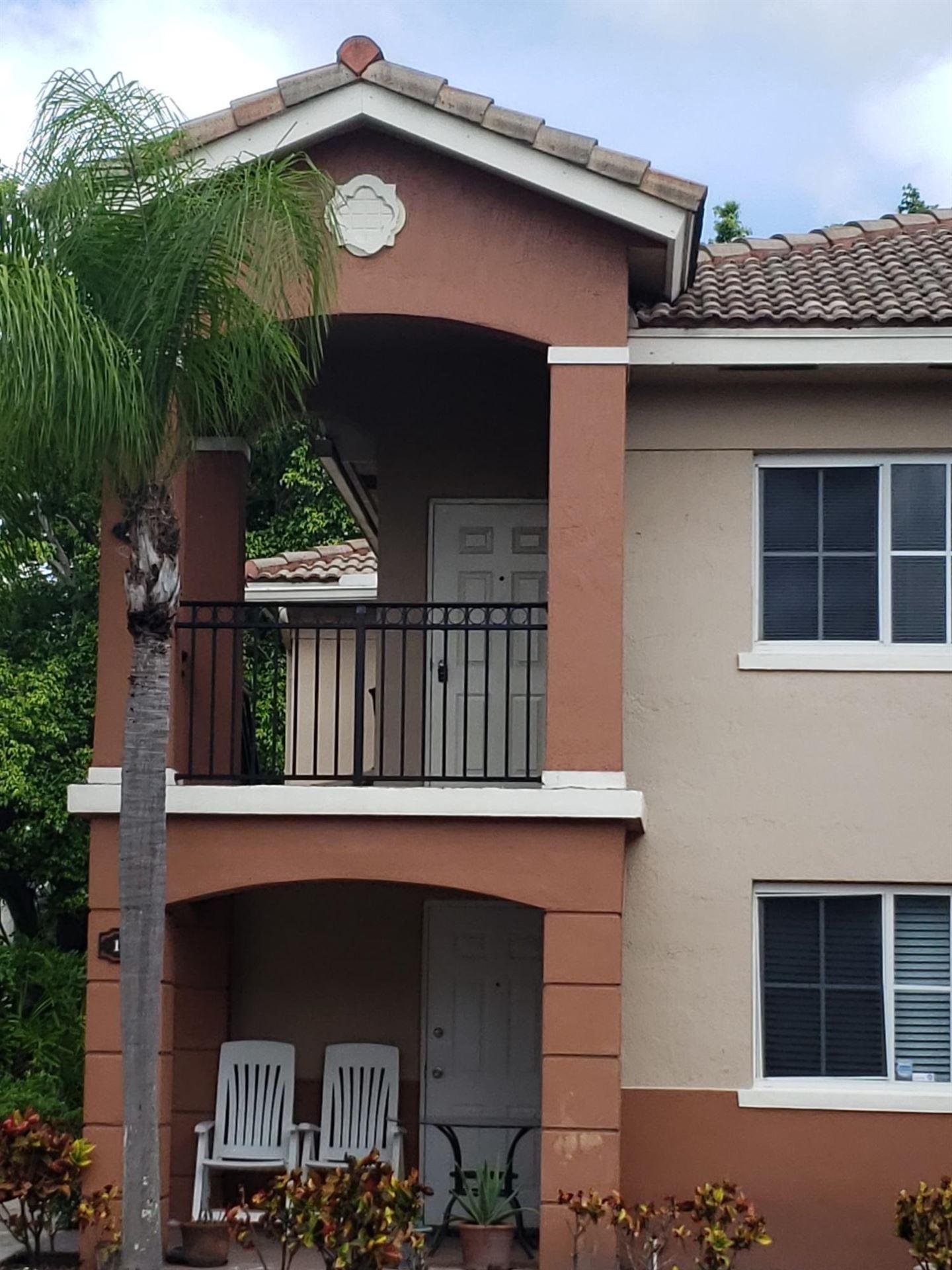 3508 Briar Bay Boulevard #201, West Palm Beach, FL 33411 - #: RX-10663144