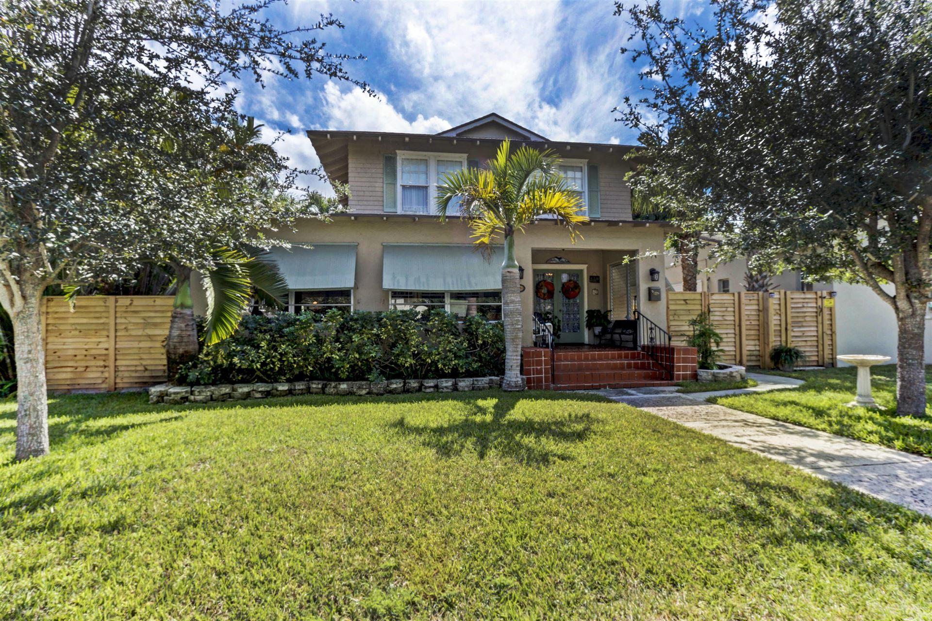 442 33rd Street, West Palm Beach, FL 33407 - MLS#: RX-10664144
