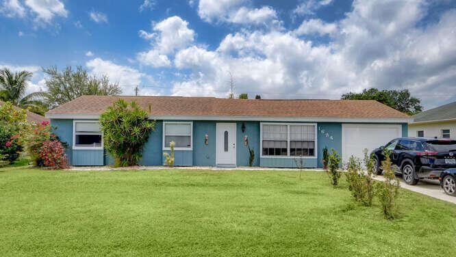 1634 SE Sandia Drive, Port Saint Lucie, FL 34983 - #: RX-10708144