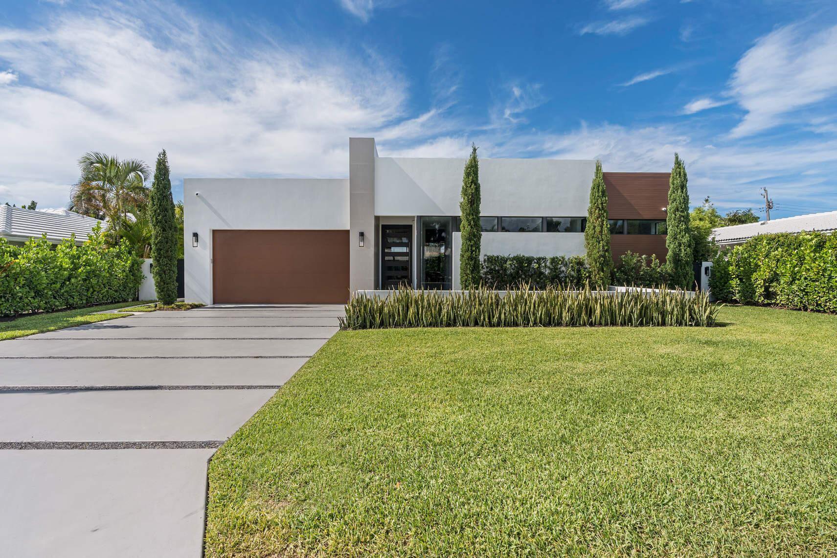 811 Granada Drive, Boca Raton, FL 33432 - MLS#: RX-10717144