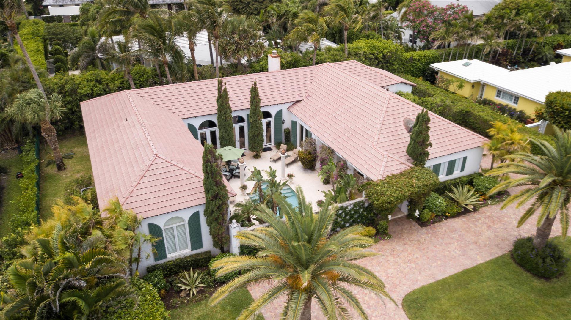 2258 Ibis Isle Road E, Palm Beach, FL 33480 - #: RX-10718144
