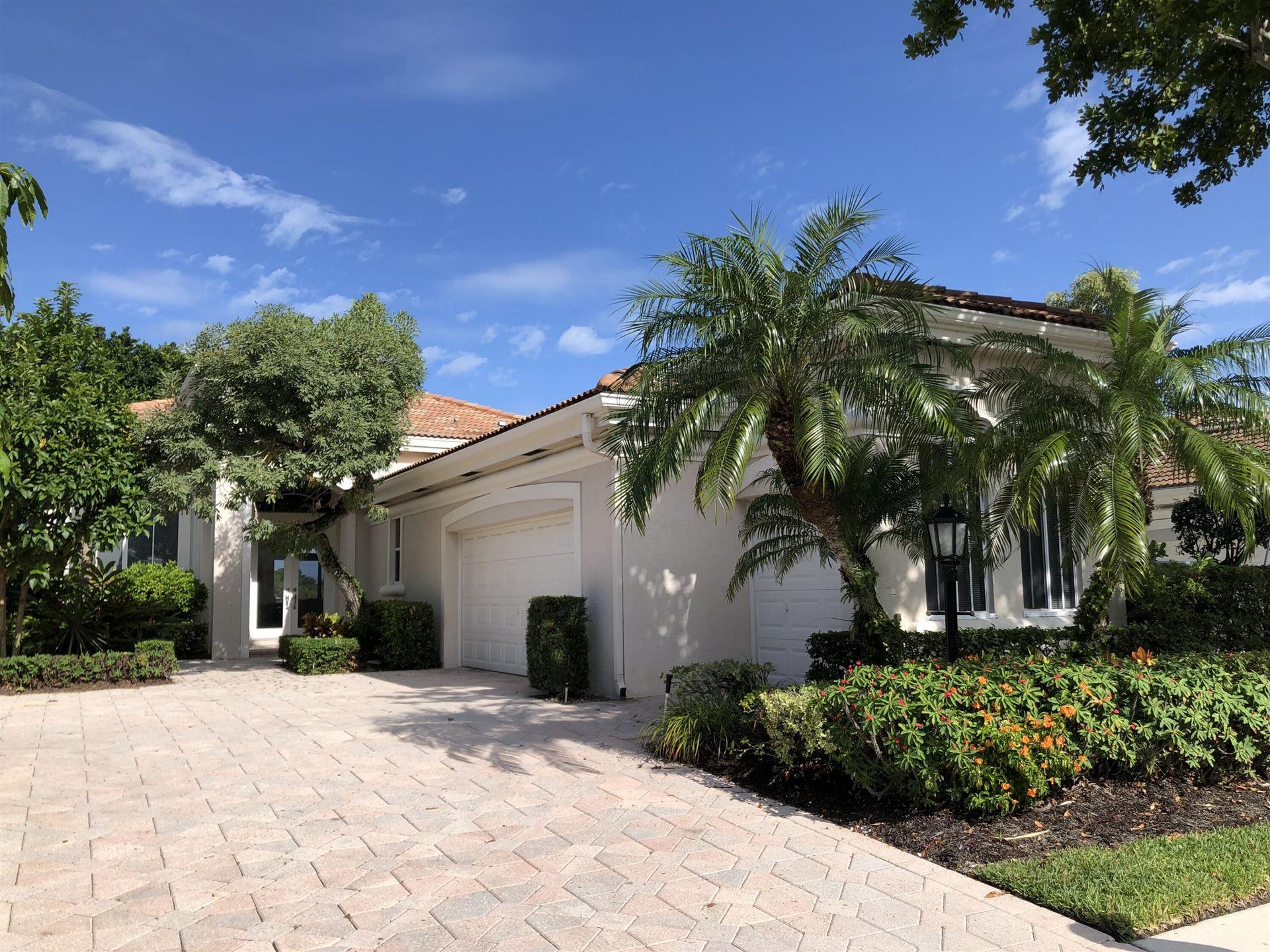 Photo for 265 Isle Way, Palm Beach Gardens, FL 33418 (MLS # RX-10751144)