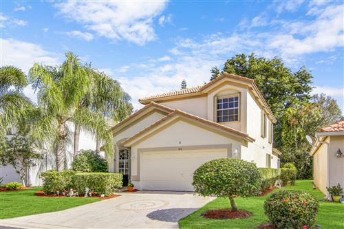 Photo of 454 Woodview Circle, Palm Beach Gardens, FL 33418 (MLS # RX-10593145)