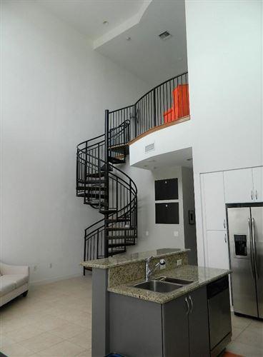 Photo of 801 S Olive Avenue #202, West Palm Beach, FL 33401 (MLS # RX-10644145)