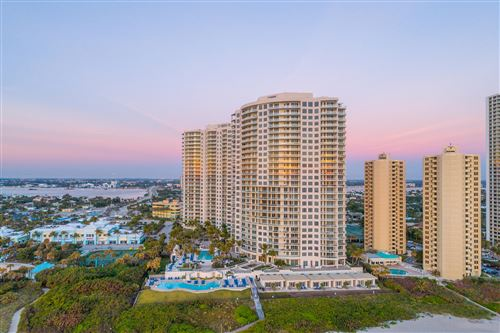 Photo of 2700 N Ocean Drive #2603a, Singer Island, FL 33404 (MLS # RX-10690145)