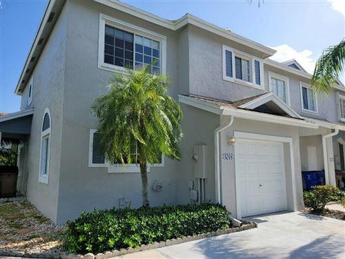 Photo of 4768 SW 14 Court, Deerfield Beach, FL 33442 (MLS # RX-10733145)