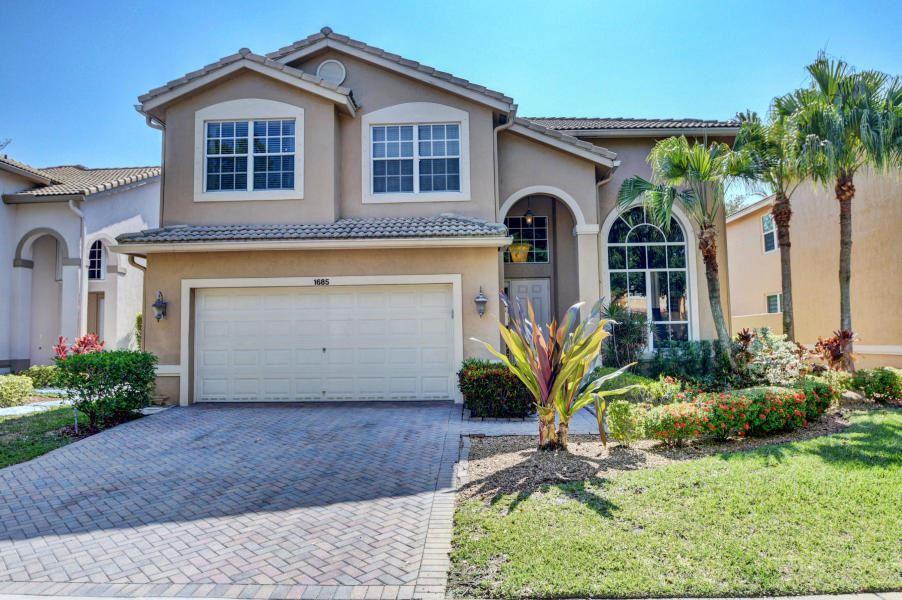 1685 E Classical Boulevard, Delray Beach, FL 33445 - #: RX-10631145
