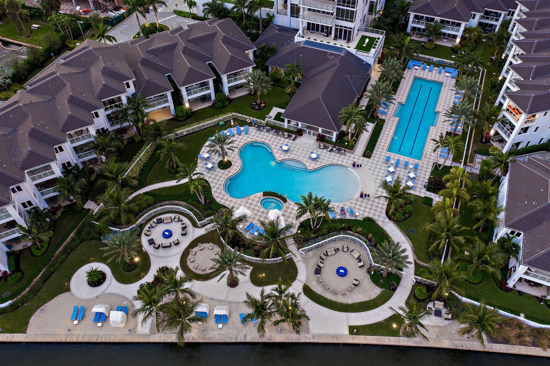 Photo of 2 Water Club Way #904, North Palm Beach, FL 33408 (MLS # RX-10638145)