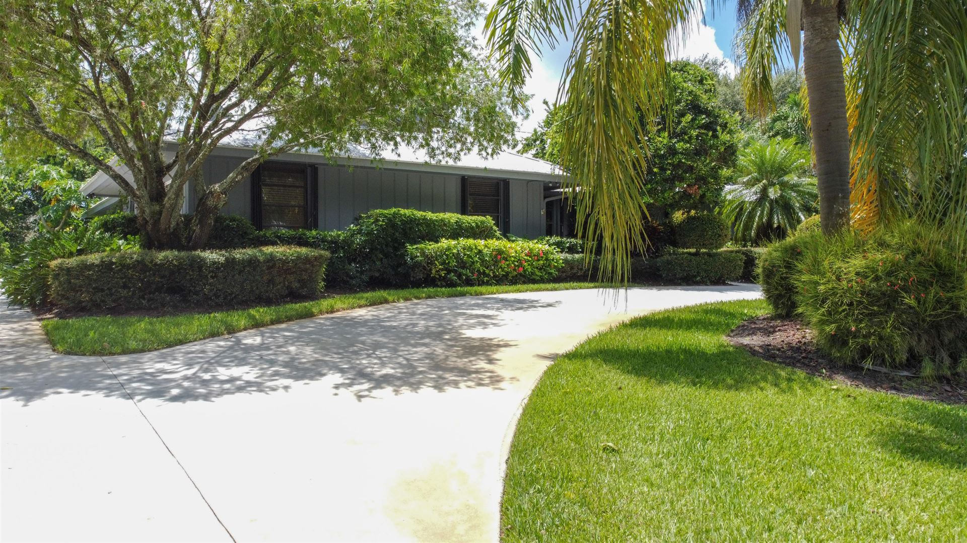 Photo of 366 NE Ficus Terrace, Jensen Beach, FL 34957 (MLS # RX-10645145)