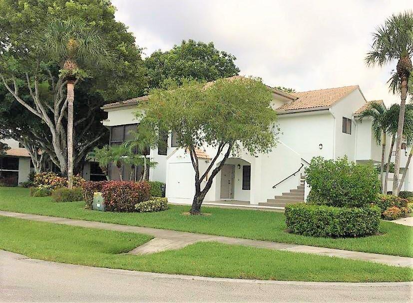 7533 Glendevon Lane #903, Delray Beach, FL 33446 - MLS#: RX-10674145