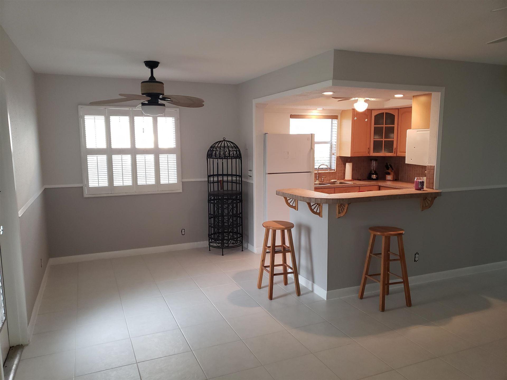 629 Brittany N #629, Delray Beach, FL 33446 - MLS#: RX-10721145