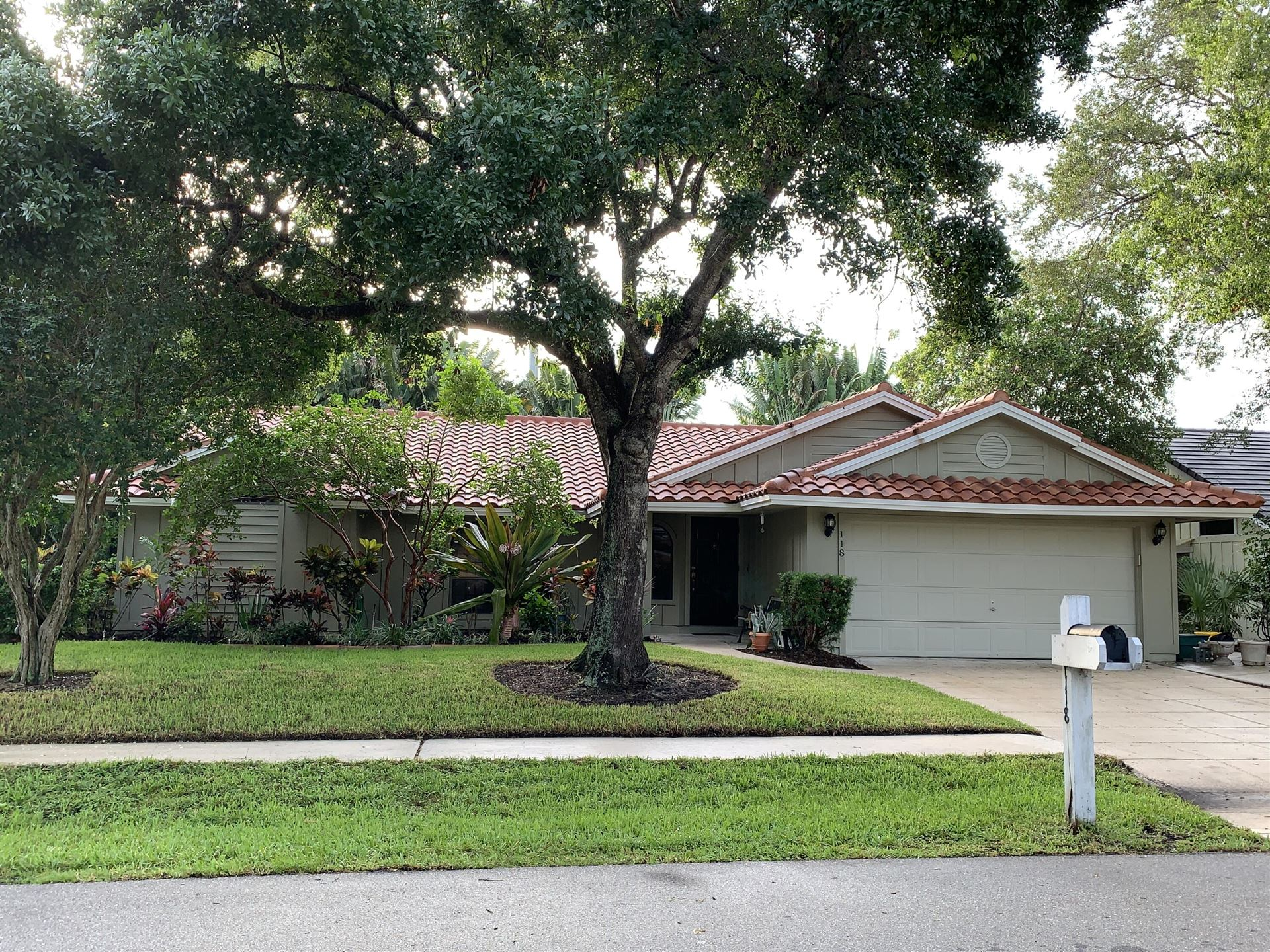 118 Bayberry Circle, Jupiter, FL 33458 - MLS#: RX-10730145