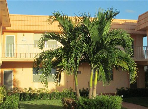 Photo of 658 Saxony Lane #Bldg N, Delray Beach, FL 33446 (MLS # RX-10583146)