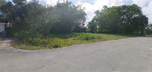 Photo of 1890 Redbank Road, Juno Beach, FL 33408 (MLS # RX-10602146)