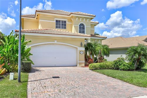 Photo of 2455 Curley Cut, West Palm Beach, FL 33411 (MLS # RX-10656146)