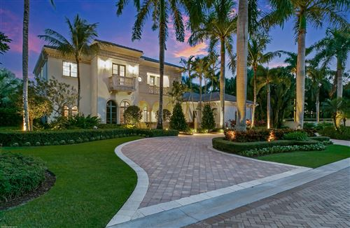 Photo of 11710 Tulipa Court, Palm Beach Gardens, FL 33418 (MLS # RX-10753146)