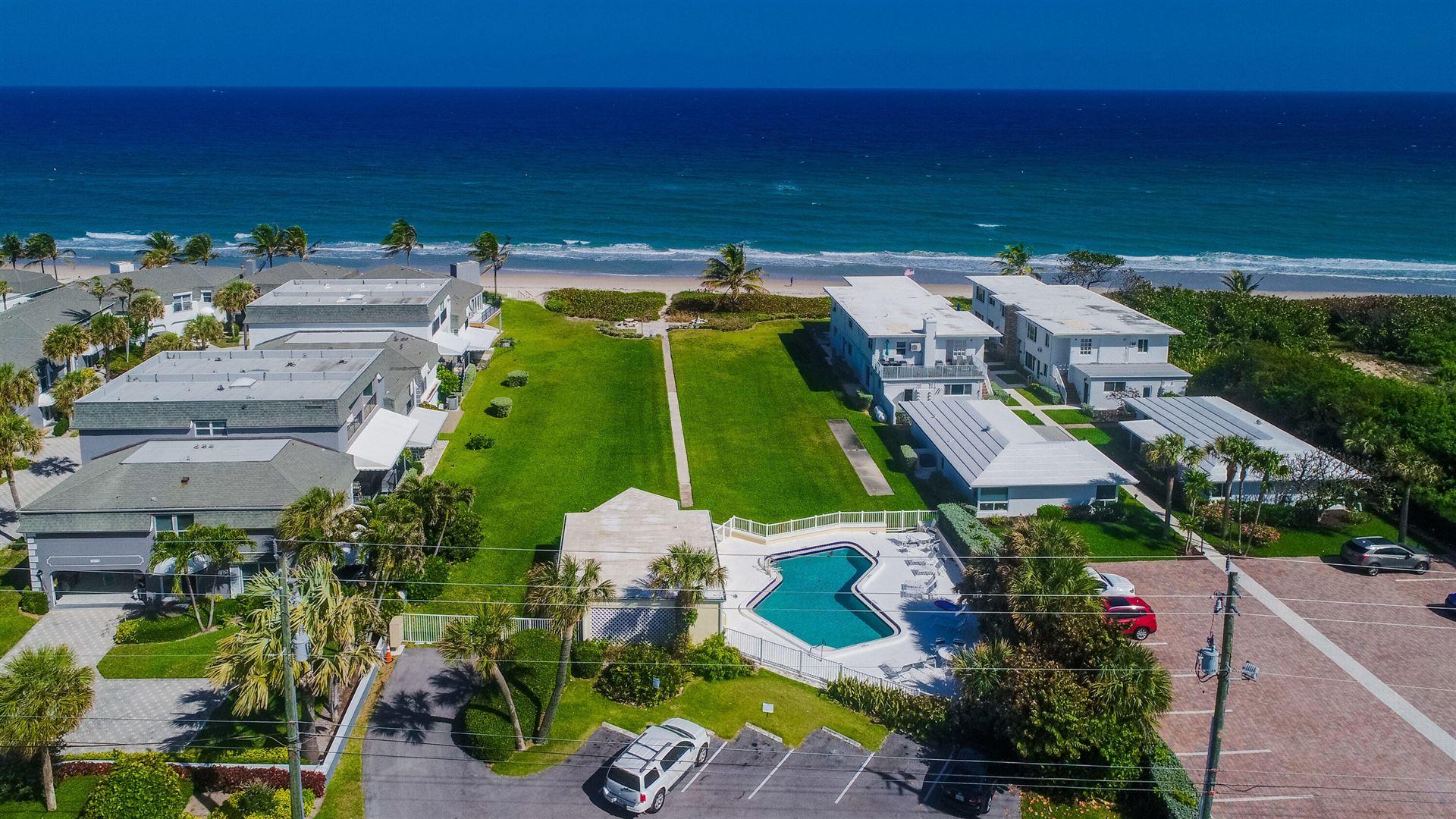 1189 Hillsboro Mile #4, Hillsboro Beach, FL 33062 - MLS#: RX-10625146