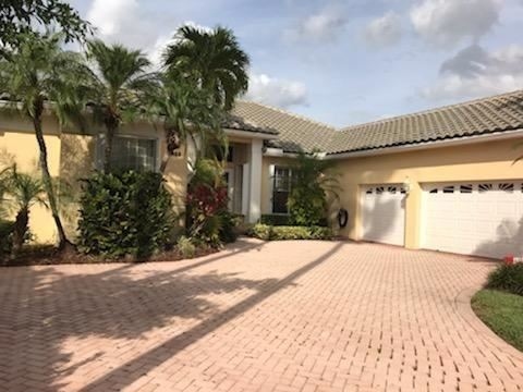 Photo of 8933 Lakes Boulevard, West Palm Beach, FL 33412 (MLS # RX-10699146)