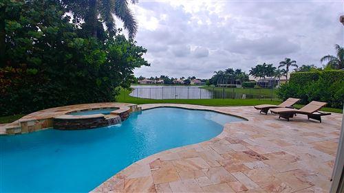 Photo of 21376 Crestfalls Court, Boca Raton, FL 33428 (MLS # RX-10629147)