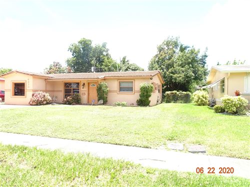 Photo of Listing MLS rx in 4310 NW 22nd Street Lauderhill FL 33313