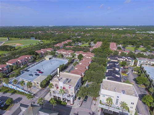 Photo of 1153 Town Center Drive #302, Jupiter, FL 33458 (MLS # RX-10644147)
