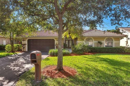 Photo of 10420 NW 49 Place, Coral Springs, FL 33076 (MLS # RX-10665147)