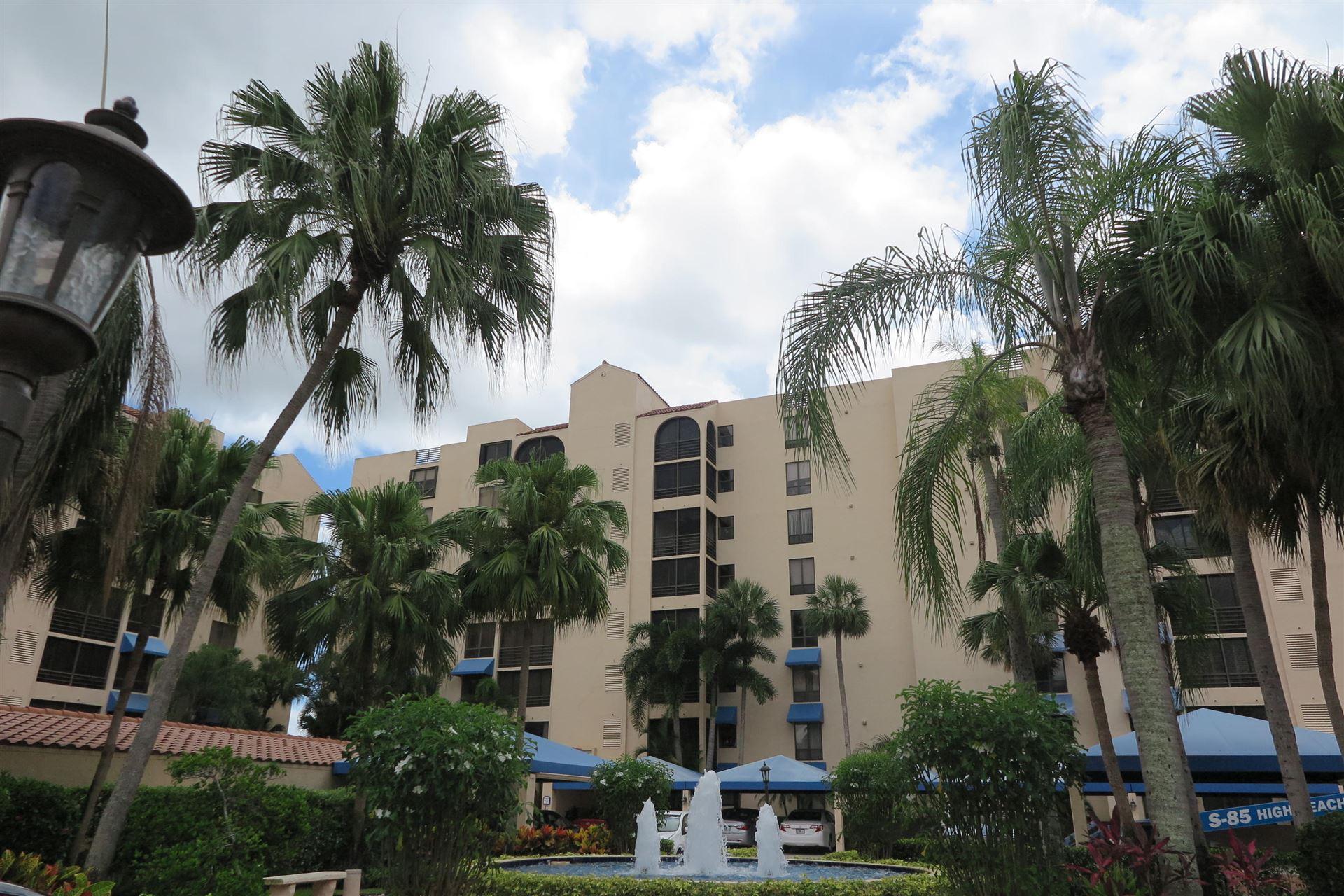 7202 Promenade Drive #602, Boca Raton, FL 33433 - #: RX-10631147