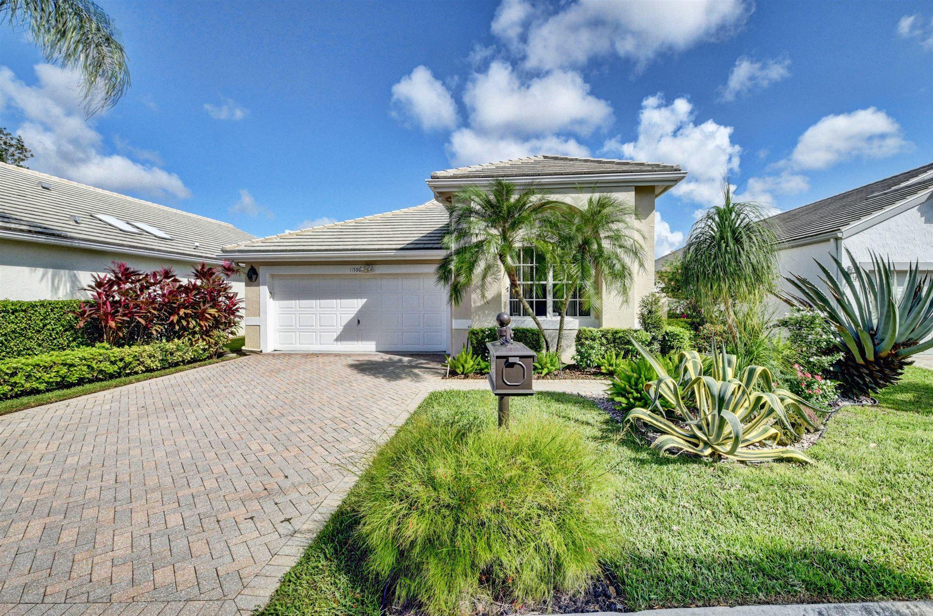 11598 Creekside Drive, Boynton Beach, FL 33437 - #: RX-10654147