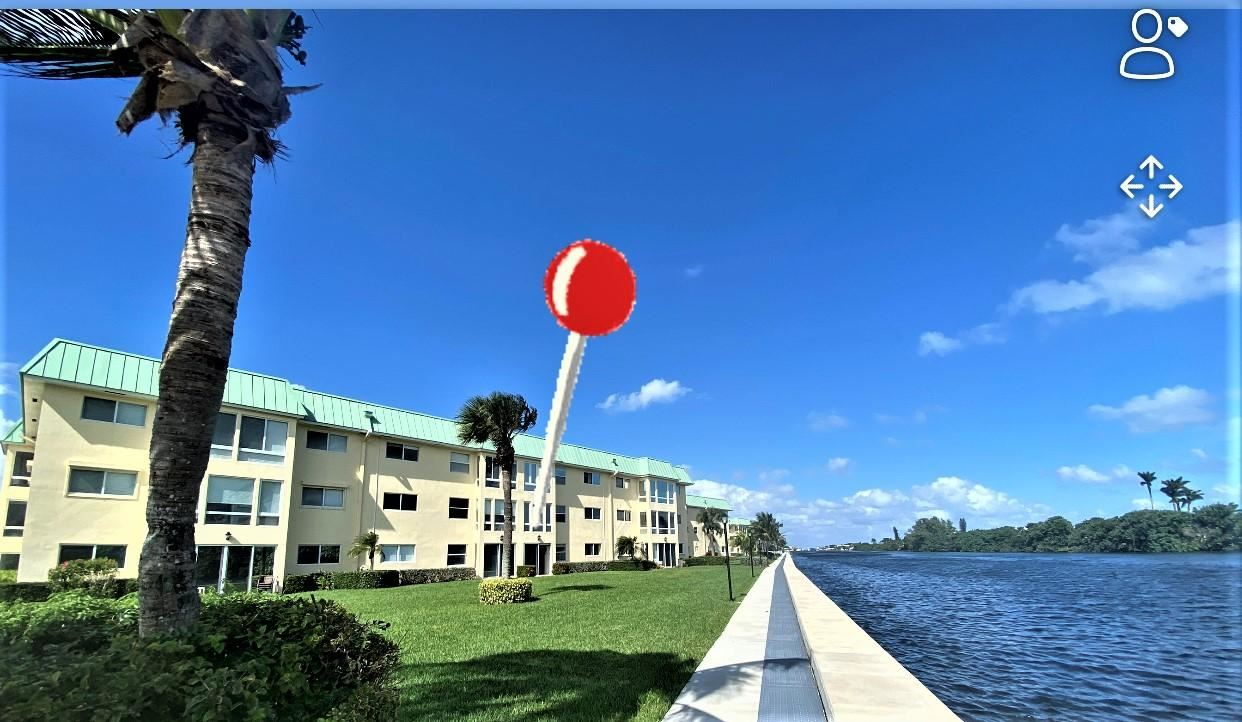9 Colonial Club Drive #102, Boynton Beach, FL 33435 - #: RX-10672147