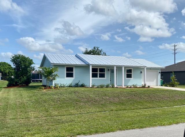980 SW Connecticut Terrace, Port Saint Lucie, FL 34953 - MLS#: RX-10723147