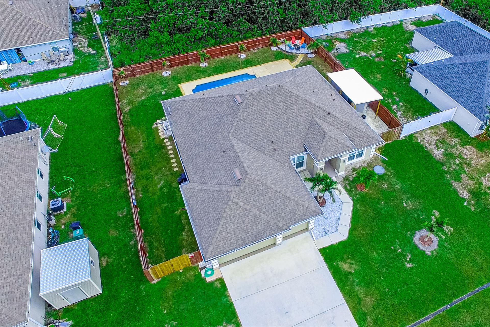 4633 SW Junietta Terrace, Port Saint Lucie, FL 34953 - #: RX-10732147