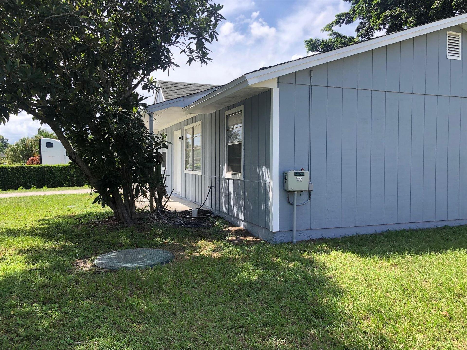 871 SW Durham Ter Terrace W, Port Saint Lucie, FL 34953 - MLS#: RX-10750147