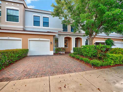 Photo of Listing MLS rx in 111 W Gramercy Square Drive Delray Beach FL 33484