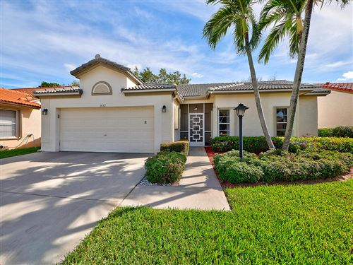 Photo of 3872 Summer Chase Court, Lake Worth, FL 33467 (MLS # RX-10674148)