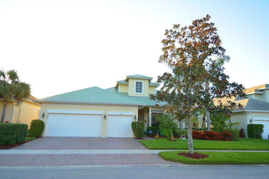 183 NW Magnolia Lakes Boulevard, Port Saint Lucie, FL 34986 - #: RX-10629148