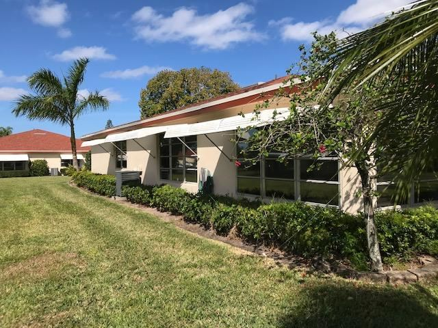 Photo of 4525 NW 3rd Street #A, Delray Beach, FL 33445 (MLS # RX-10658148)