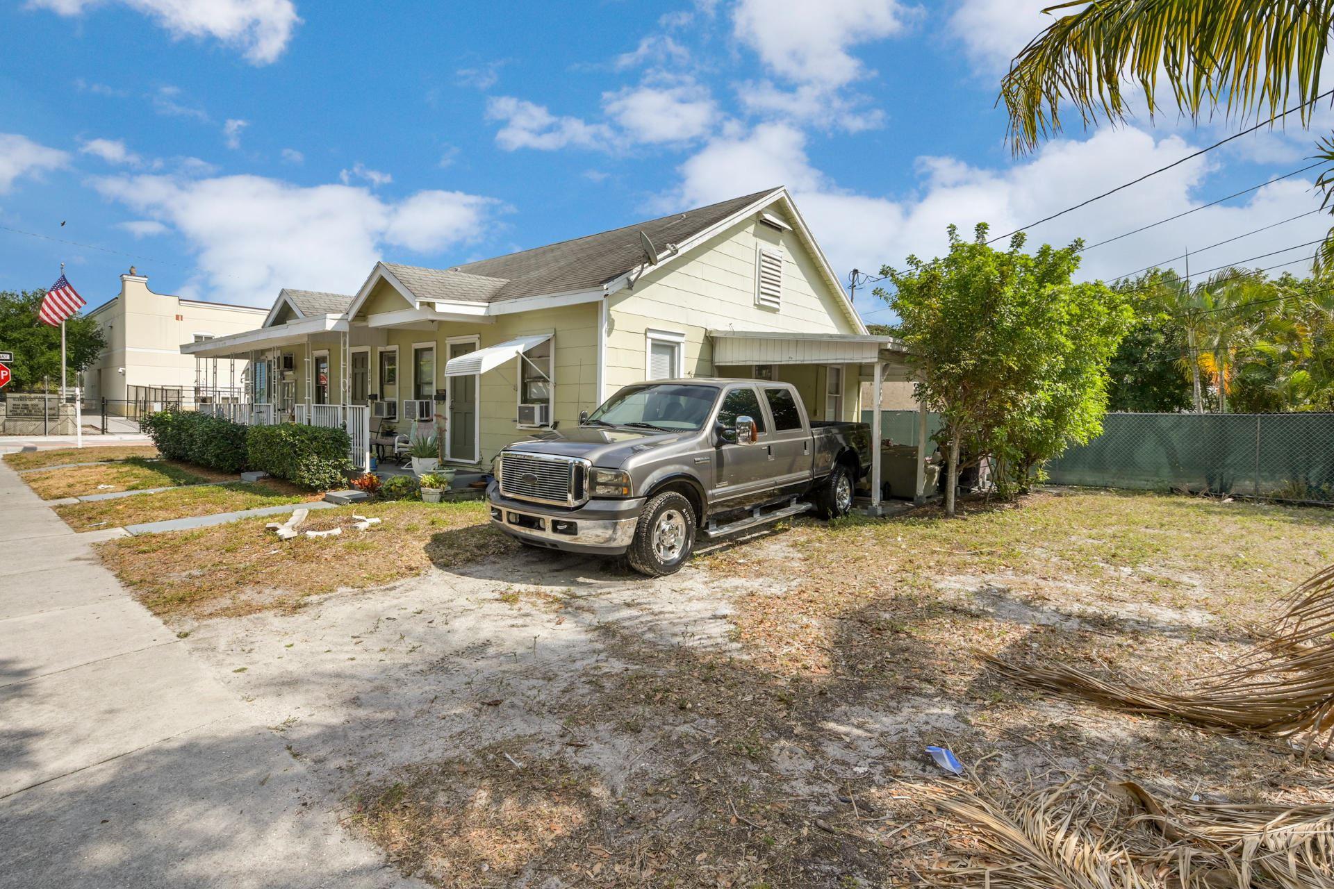 829 N K Street, Lake Worth, FL 33460 - MLS#: RX-10704148