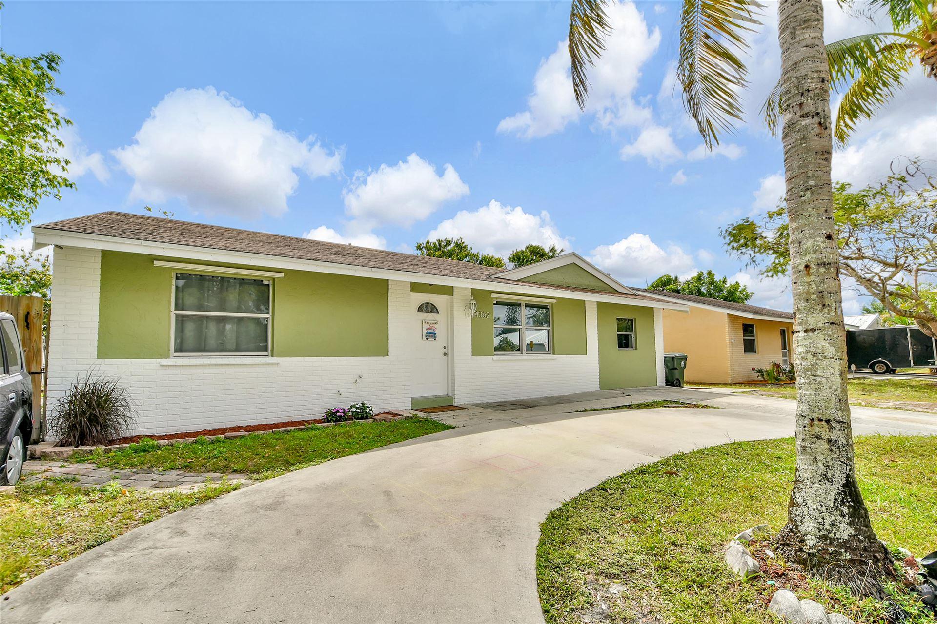 4362 Empire Way, Greenacres, FL 33463 - MLS#: RX-10706148