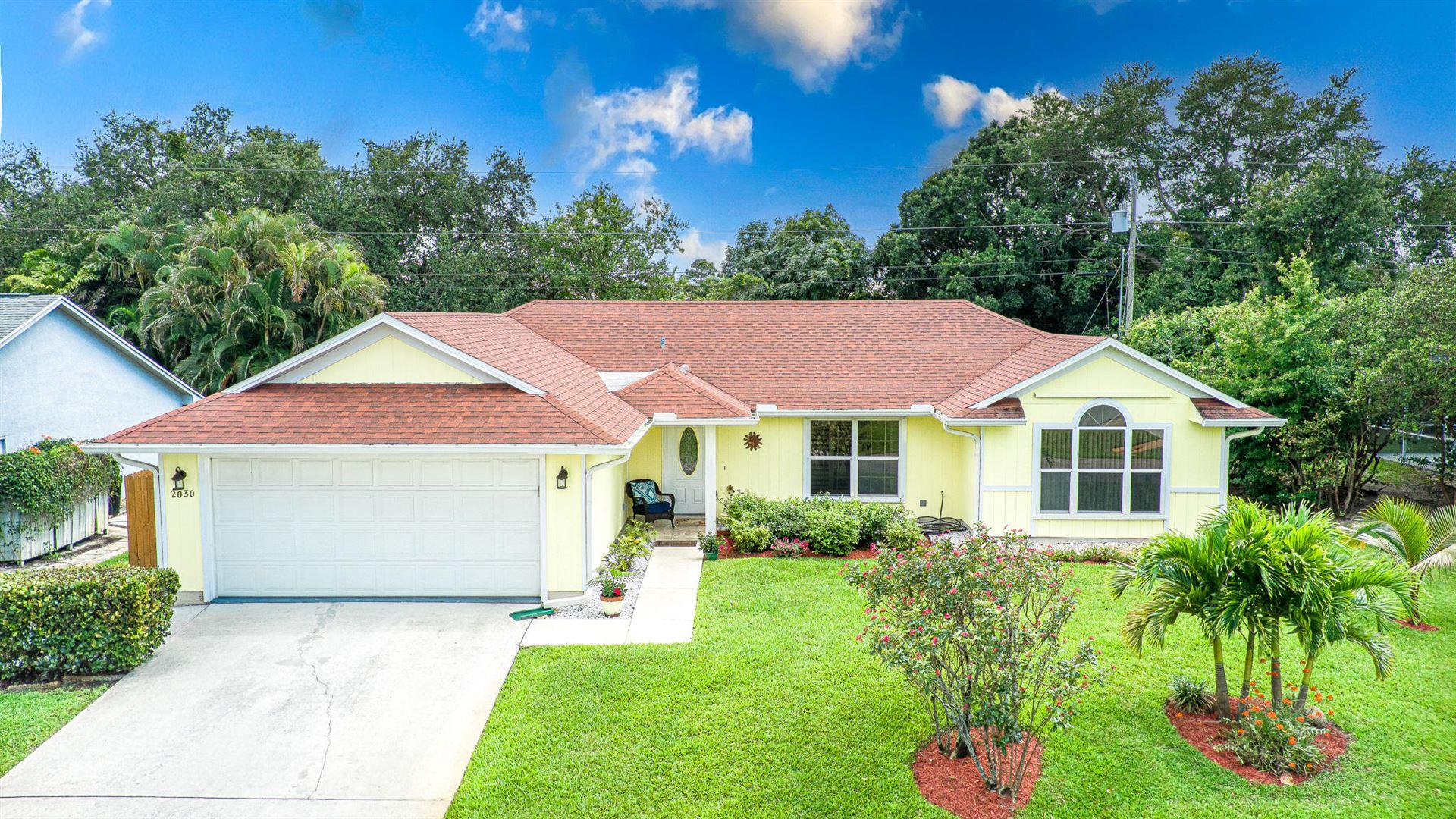 2030 SW Oxbow Way, Palm City, FL 34990 - MLS#: RX-10713148
