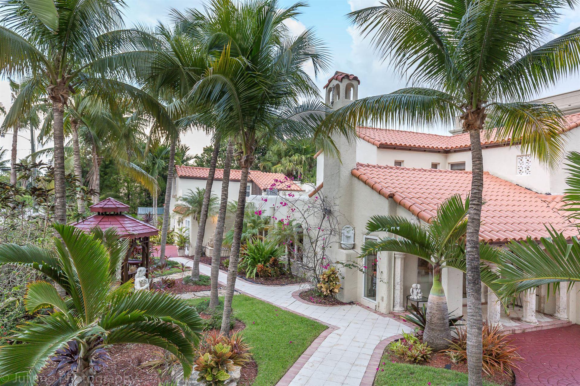2500 Hibiscus Place, Fort Lauderdale, FL 33301 - MLS#: RX-10717148