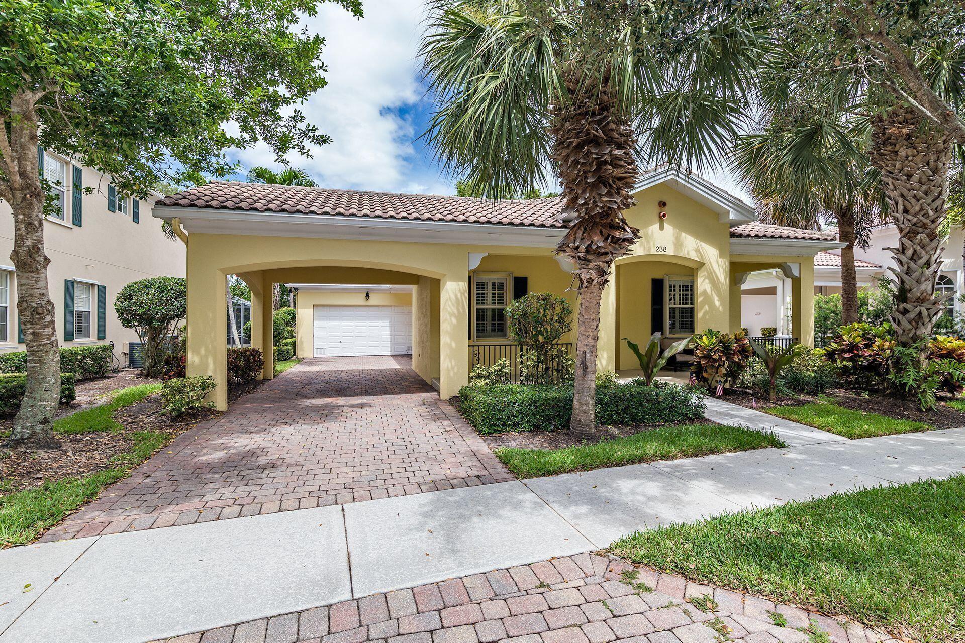 238 San Remo Drive, Jupiter, FL 33458 - MLS#: RX-10721148